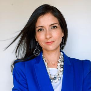 Paola Cubillos