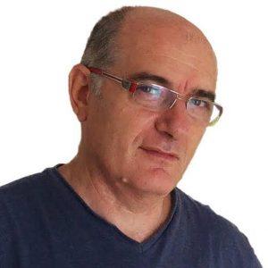 Jonathan Grunfeld
